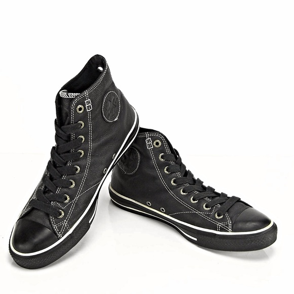 e6b4857e92045 Converse Chuck Taylor All Star Hi UNISEX Leather